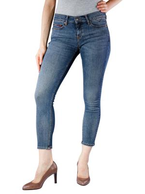 Tommy Jeans Nora Skinny vermont mid blue stretch