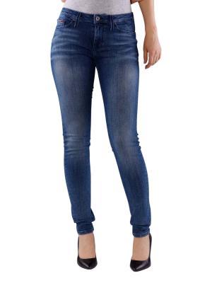 Tommy Jeans Nora Skinny Fit fresh blue vintage