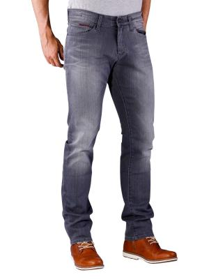 Tommy Jeans Scanton Slim Fit grey comfort
