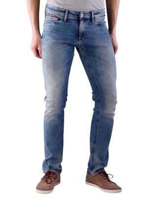 Tommy Jeans Scanton Slim Fit dynamic true light str