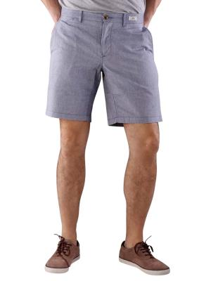 Tommy Hilfiger Brooklyn Short Cotton medieval blue