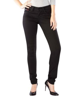 Tommy Jeans Sophie Skinny Fit dana black stretch
