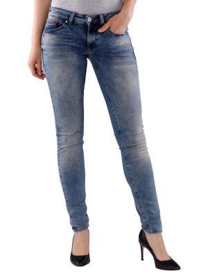 Tommy Jeans Sophie Skinny Fit dusty vintage stretch