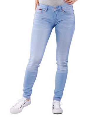Tommy Jeans Sophie Skinny Fit electric light str