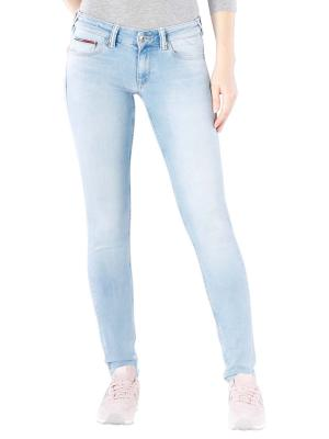 Tommy Jeans Sophie Skinny florida super light blue