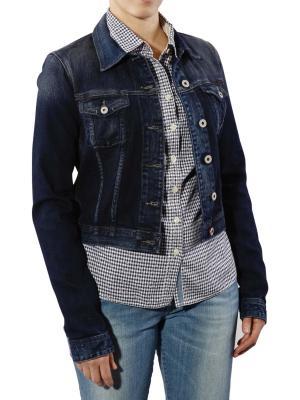 Tommy Jeans Vivianne Jacket la dark