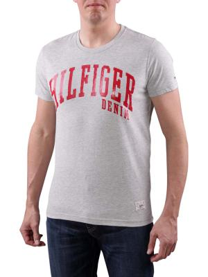Hilfiger Denim Bronx Tee grey heather