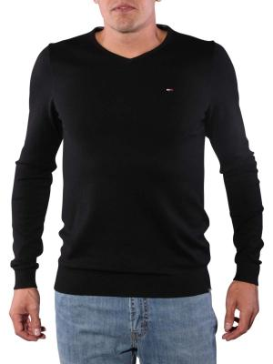 Tommy Jeans Timber Sweater tommy black