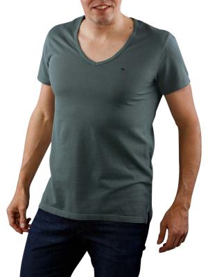 Tommy Jeans Basic Light Pique balsam green