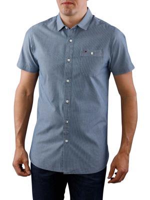 Tommy Jeans Chambray Shirt chambray