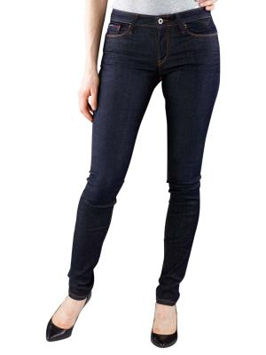 Tommy Jeans Mid Rise Skinny Nora dynamic rinse