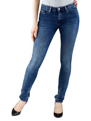 Tommy Jeans Mid Rise Skinny Nora dynamic mid