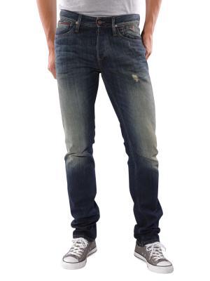 Hilfiger Denim Scanton Jeans verwood green