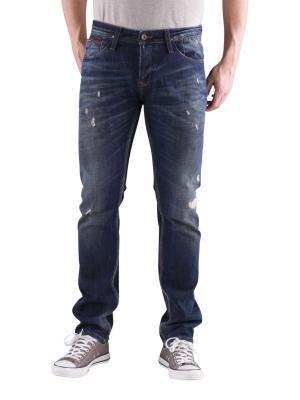 Hilfiger Denim Scanton Jeans chirox worn