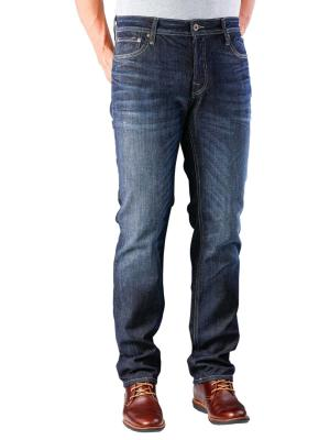 Jack & Jones Clark Jeans blue denim