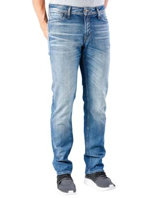 Jack & Jones Clark Jeans Straight Fit blue denim