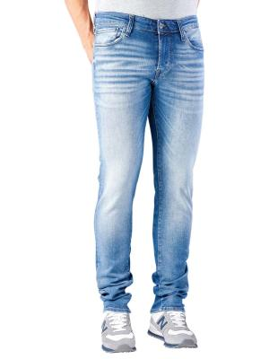 Jack & Jones Glenn Icon Jeans blue denim 357