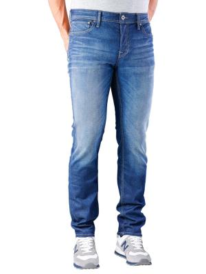 Jack & Jones Tim Jeans medium blue denim
