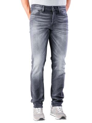 Jack & Jones Tim Jeans black denim