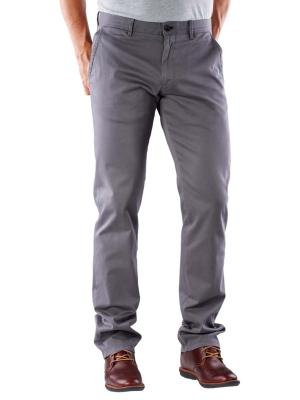 Joop Pant Matthew Straight Fit medium grey
