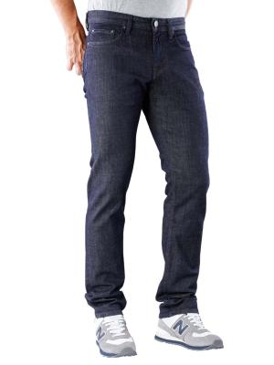 Joop Jeans Mitch Straight Fit dark blue