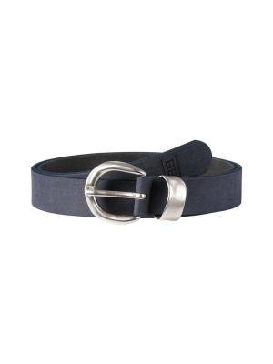Juli blue 30mm by BASIC BELTS