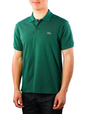 Lacoste Polo Shirt Short Sleeves vert