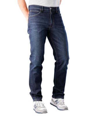 Lee Brooklyn Straight Jeans dark pool