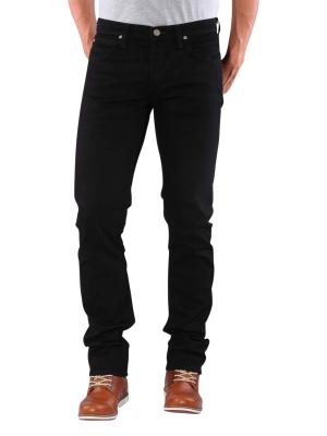 Lee Daren Stretch Jeans clean black