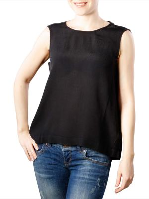 Lee Top S/L Black