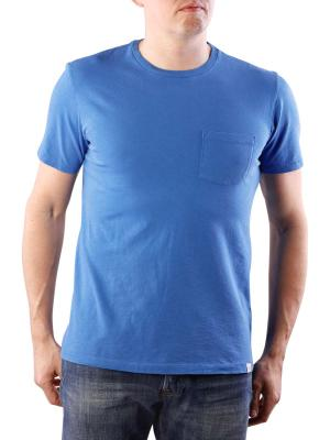 Lee Pocket T-Shirt workwear blue