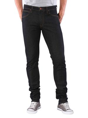 Lee Luke Stretch Jeans blue cause