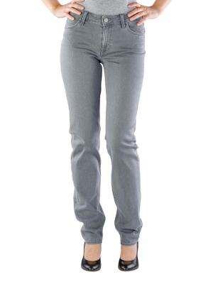 Lee Marion Straight Jeans clean marl