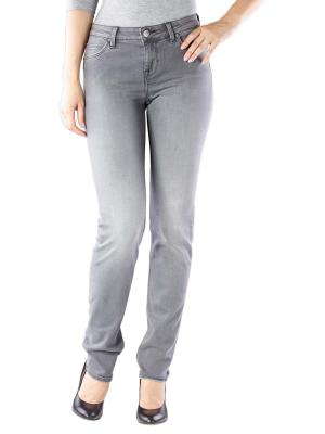 Lee Marion Straight Jeans gunmetal