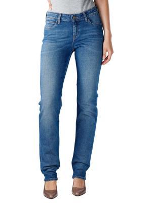 Lee Marion Straight Jeans mid hackett