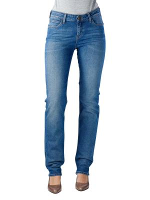 Lee Marion Straight Jeans mid hackett
