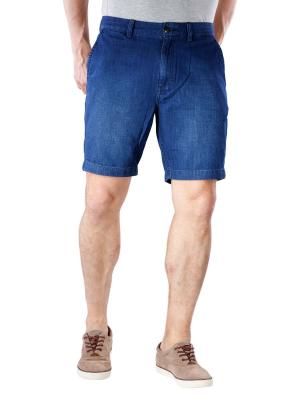 Lee Slim Chino Short smart mid