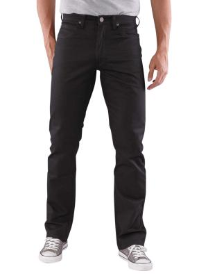 Lee Brooklyn Stretch Jeans black