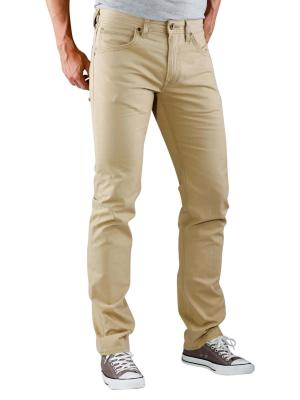 Lee Daren Jeans Zip Fly beige