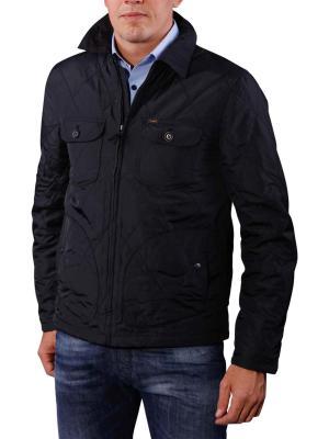 Lee Quilted Jacket black