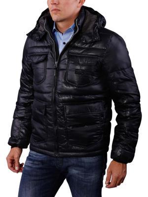 Lee Loco Puffa Jacket black