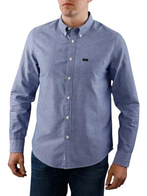 Lee Button Down Shirt total eclipse