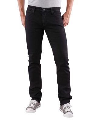 Lee Powell Stretch Jeans clean black