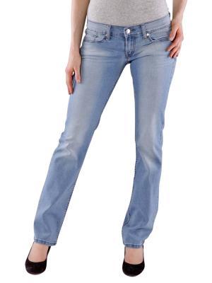 Levi's 524 Straight Jeans barefoot indigo