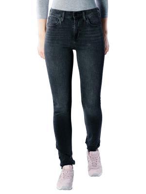 Levi's 721 High Rise Skinny Jeans california rebel