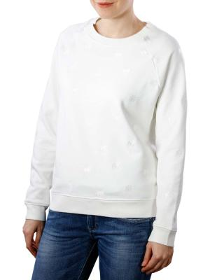 Levi's relaxed Classic Crew merced cloud dance