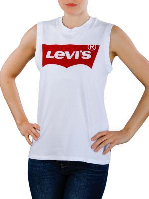 Levi's On Tour Tank Top white