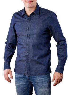 Levi's LS Pacific Shirt stretch denim