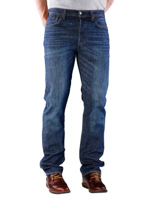 Levi's 501 Jeans Straight Fit cheviot