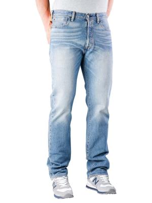 Levi's 501 Jeans the ben stretch